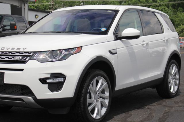 2017 Land Rover Discovery Sport HSE 4WD - NAV - PANO ROOF - BLIND SPOT! Mooresville , NC 28
