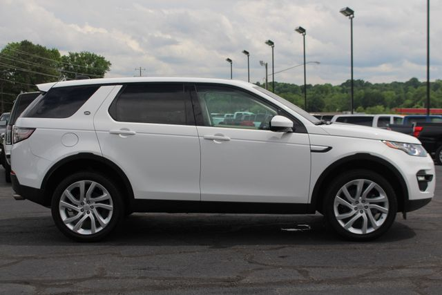 2017 Land Rover Discovery Sport HSE 4WD - NAV - PANO ROOF - BLIND SPOT! Mooresville , NC 15