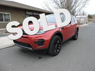 2017 Land Rover Discovery Sport SE Bend, Oregon