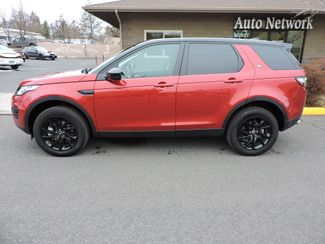 2017 Land Rover Discovery Sport SE Bend, Oregon 1