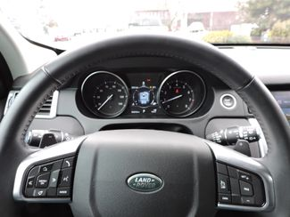 2017 Land Rover Discovery Sport SE Bend, Oregon 11