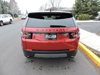 2017 Land Rover Discovery Sport SE Bend, Oregon 2