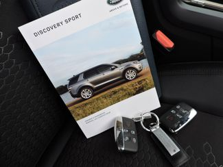 2017 Land Rover Discovery Sport SE Bend, Oregon 18