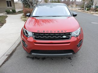 2017 Land Rover Discovery Sport SE Bend, Oregon 4