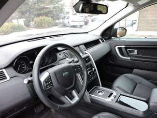 2017 Land Rover Discovery Sport SE Bend, Oregon 5