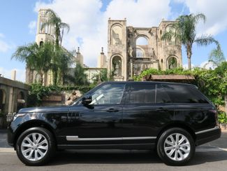 2017 Land Rover Range Rover in Houston Texas