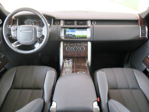 2017 Land Rover Range Rover HSE in Houston, Texas
