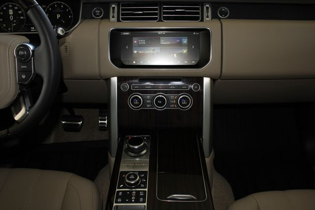 2017 Land Rover Range Rover SUPERCHARGED L 4WD - VISION ASSIST & DRIVE PKGS! Mooresville , NC 9