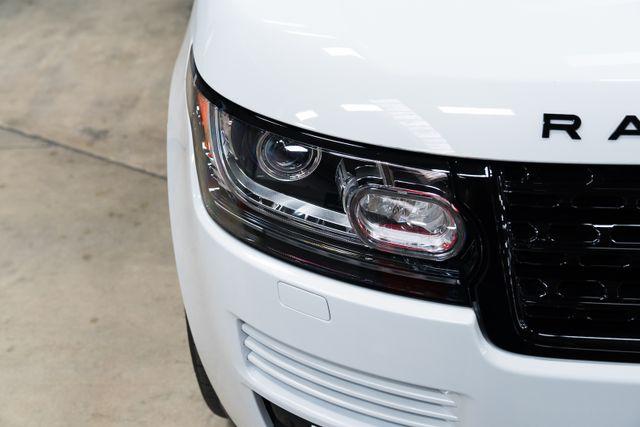 2017 Land Rover Range Rover Orlando, FL 10