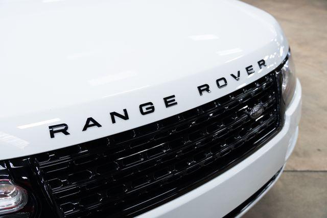 2017 Land Rover Range Rover Orlando, FL 8