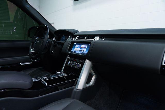 2017 Land Rover Range Rover Orlando, FL 25
