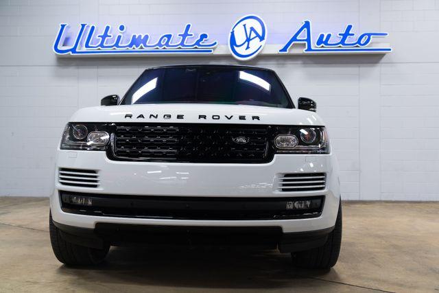 2017 Land Rover Range Rover Orlando, FL 7