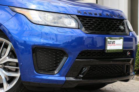 2017 Land Rover Range Rover Sport SVR in Alexandria, VA
