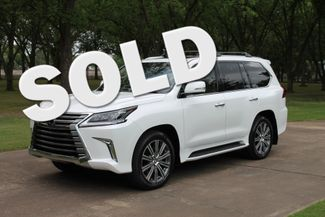 2017 Lexus LX 570 1 Owner Perfect Carfax in Marion, Arkansas