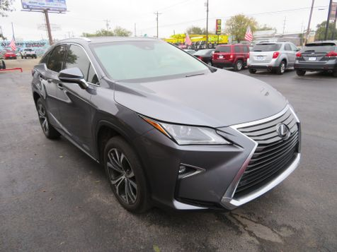 2017 Lexus RX 350  | Abilene, Texas | Freedom Motors  in Abilene, Texas