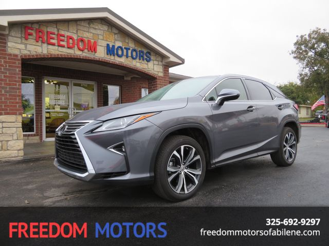 2017 Lexus RX 350  | Abilene, Texas | Freedom Motors  in Abilene Texas