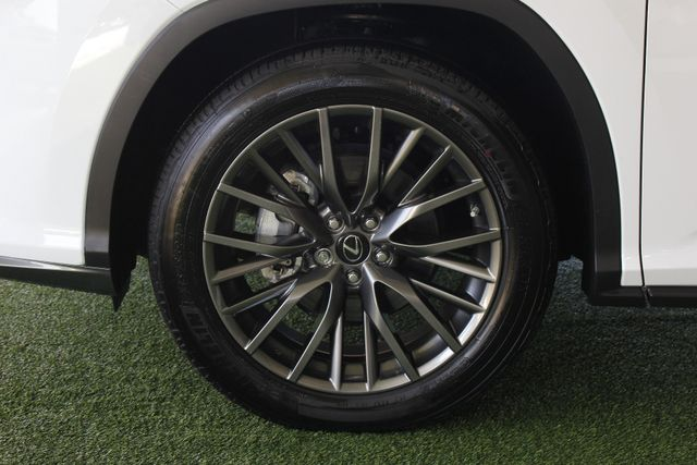 2017 Lexus RX 350 F Sport AWD - NAVIGATION - SUNROOF - BLIND SPOT Mooresville , NC 21