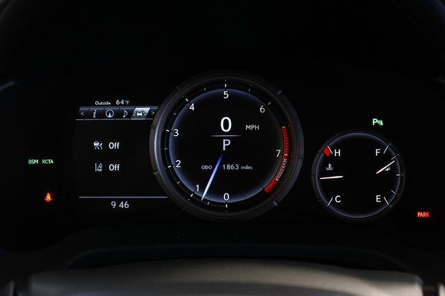 2017 Lexus RX 350 F Sport AWD - NAVIGATION - SUNROOF - BLIND SPOT Mooresville , NC 10
