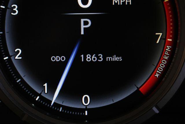 2017 Lexus RX 350 F Sport AWD - NAVIGATION - SUNROOF - BLIND SPOT Mooresville , NC 37