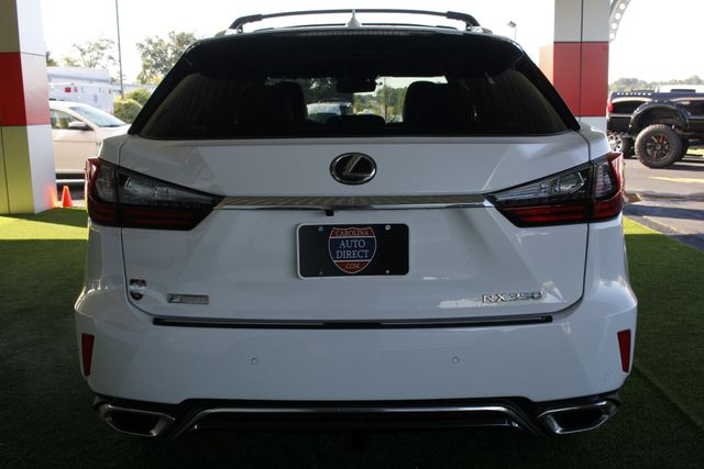 2017 Lexus RX 350 F Sport AWD - NAVIGATION - SUNROOF - BLIND SPOT Mooresville , NC 19