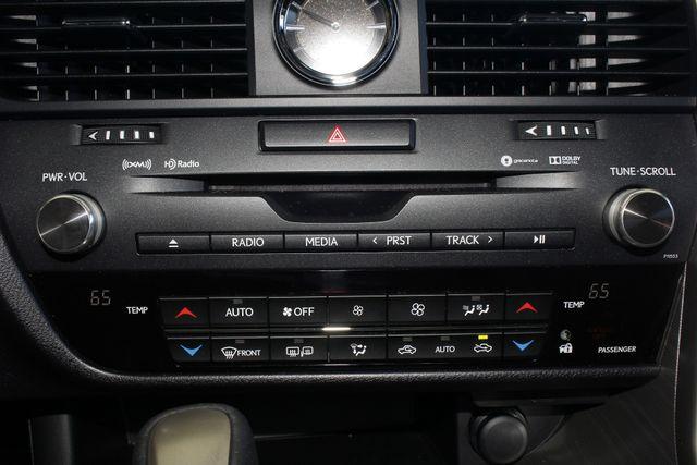 2017 Lexus RX 350 F Sport AWD - NAVIGATION - SUNROOF - BLIND SPOT Mooresville , NC 40