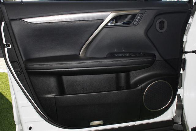 2017 Lexus RX 350 F Sport AWD - NAVIGATION - SUNROOF - BLIND SPOT Mooresville , NC 48