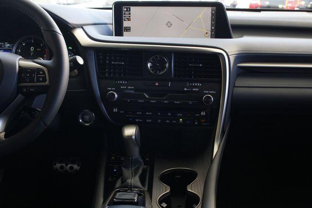 2017 Lexus RX 350 F Sport AWD - NAVIGATION - SUNROOF - BLIND SPOT Mooresville , NC 11