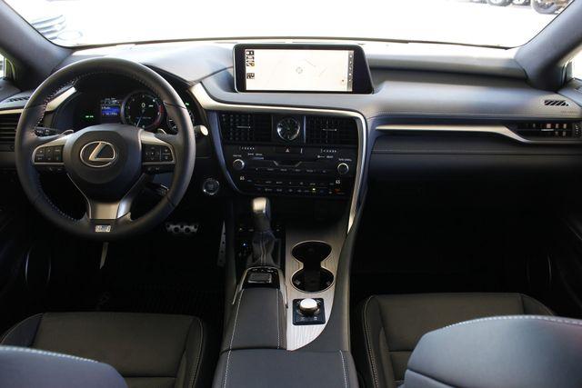 2017 Lexus RX 350 F Sport AWD - NAVIGATION - SUNROOF - BLIND SPOT Mooresville , NC 33