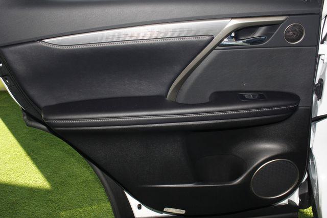 2017 Lexus RX 350 F Sport AWD - NAVIGATION - SUNROOF - BLIND SPOT Mooresville , NC 50