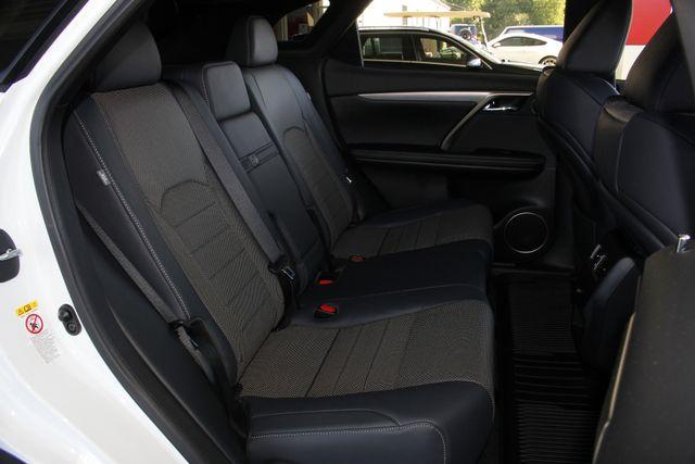 2017 Lexus RX 350 F Sport AWD - NAVIGATION - SUNROOF - BLIND SPOT Mooresville , NC 14
