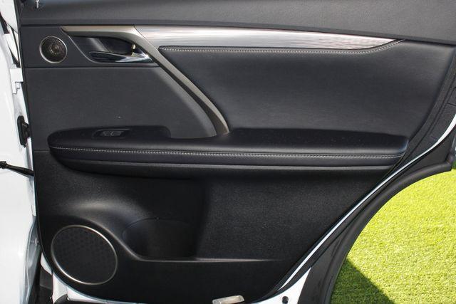 2017 Lexus RX 350 F Sport AWD - NAVIGATION - SUNROOF - BLIND SPOT Mooresville , NC 51