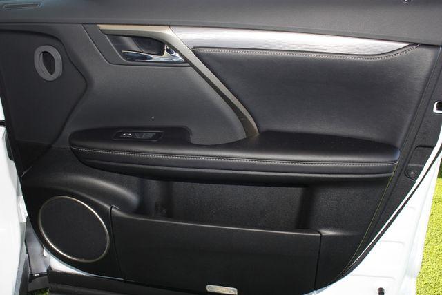 2017 Lexus RX 350 F Sport AWD - NAVIGATION - SUNROOF - BLIND SPOT Mooresville , NC 49