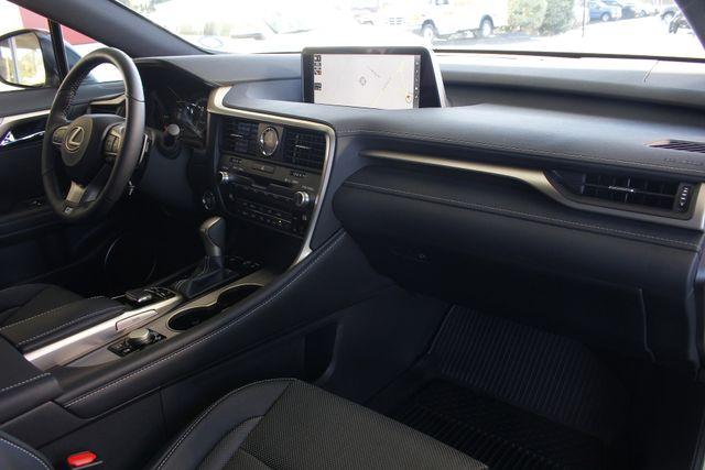 2017 Lexus RX 350 F Sport AWD - NAVIGATION - SUNROOF - BLIND SPOT Mooresville , NC 45
