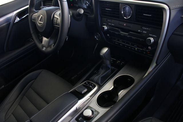 2017 Lexus RX 350 F Sport AWD - NAVIGATION - SUNROOF - BLIND SPOT Mooresville , NC 44