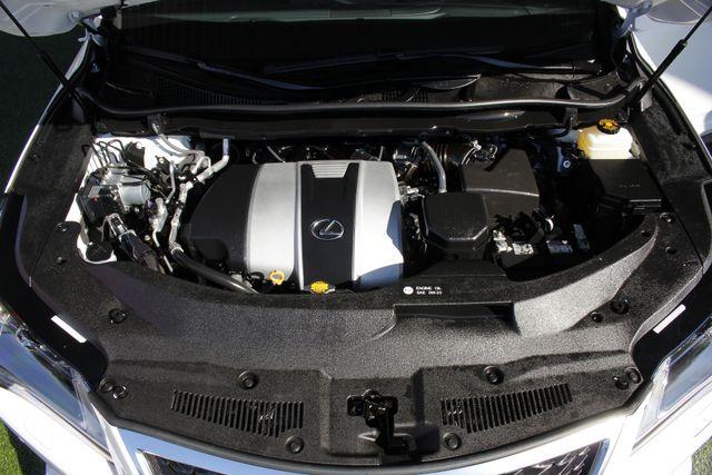2017 Lexus RX 350 F Sport AWD - NAVIGATION - SUNROOF - BLIND SPOT Mooresville , NC 52