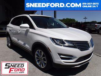 2017 Lincoln MKC Select in Gower Missouri