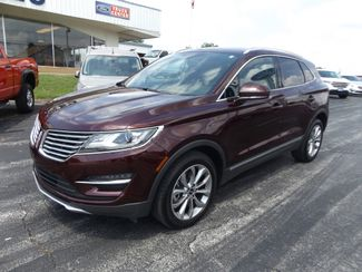 2017 Lincoln MKC Select Warsaw, Missouri 1