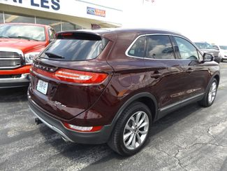 2017 Lincoln MKC Select Warsaw, Missouri 11