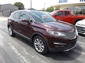 2017 Lincoln MKC Select Warsaw, Missouri 12