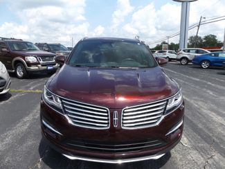 2017 Lincoln MKC Select Warsaw, Missouri 2