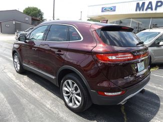 2017 Lincoln MKC Select Warsaw, Missouri 3