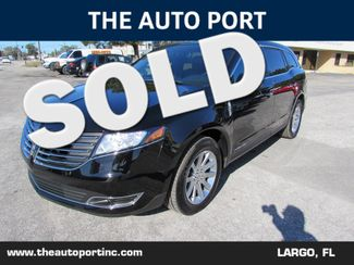 2017 Lincoln MKT Town Car  AWD W/NAVI | Clearwater, Florida | The Auto Port Inc in Clearwater Florida