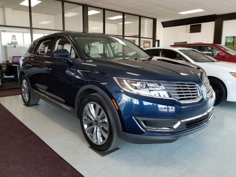 2017 Lincoln MKX Reserve | Rishe's Import Center in Ogdensburg, New York