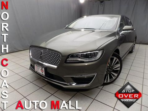 2017 Lincoln MKZ Reserve in Cleveland, Ohio