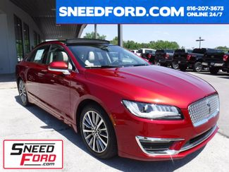 2017 Lincoln MKZ Select 2.0L I4 in Gower Missouri