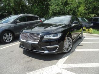 2017 Lincoln MKZ Reserve SEFFNER, Florida 5
