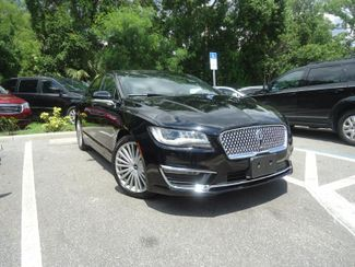 2017 Lincoln MKZ Reserve SEFFNER, Florida 7