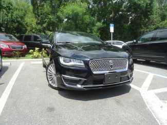 2017 Lincoln MKZ Reserve SEFFNER, Florida 8