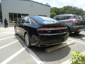 2017 Lincoln MKZ Reserve SEFFNER, Florida 9
