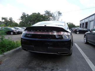 2017 Lincoln MKZ Select SEFFNER, Florida 11